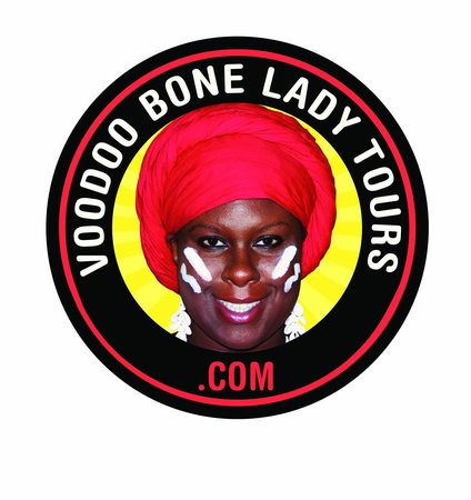 ‪The Voodoo Bone Lady Haunted Tours‬