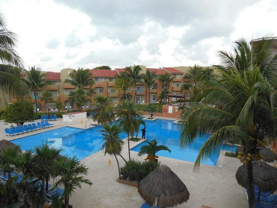 Viva Wyndham Azteca : Pool