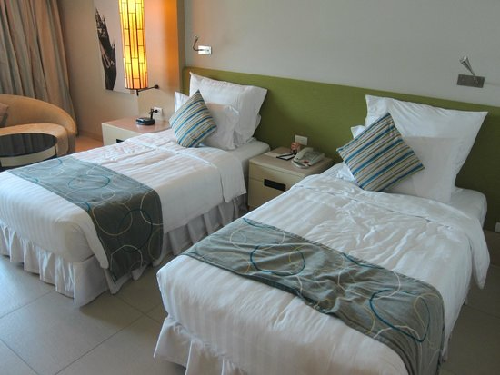 Millennium Resort Patong Phuket: Beds