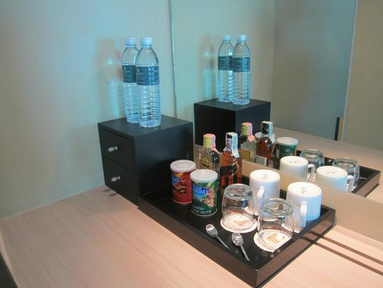 Millennium Resort Patong Phuket: Free Mineral Water , Alcohol for sale