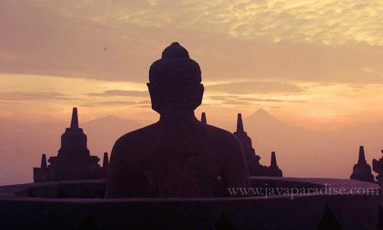 Java Paradise Travel - Day Tours