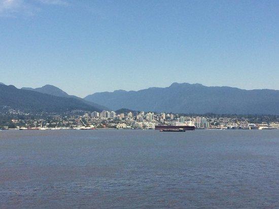 Centre-ville de Vancouver : Bay