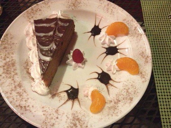 Ivo's: Dessert!
