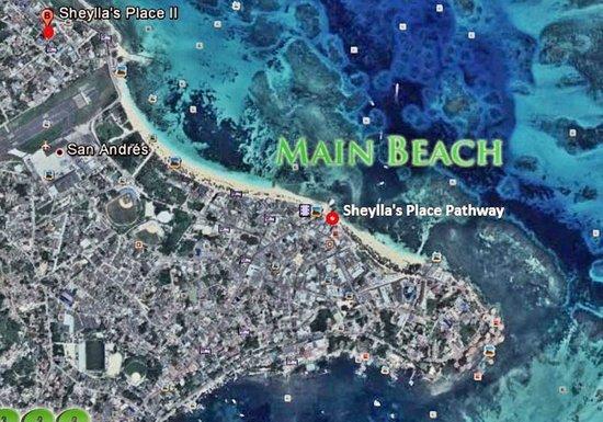 Sheylla's Place PathWay