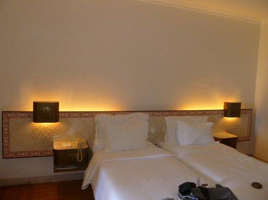 Hotel Oriental: bedroom