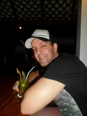 Centara Villas Samui: Nightly Cocktails