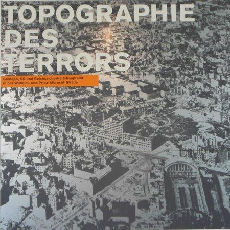 Topographie des Terrors: Topografia del Terrore