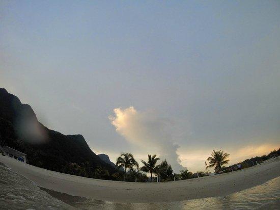 Berjaya Langkawi Resort - Malaysia: Beach area
