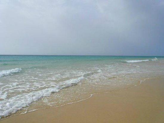 Hotel Esquinzo Beach Fuerteventura: Einfach toll