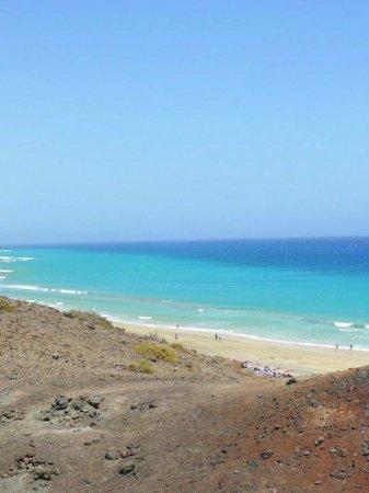 Hotel Esquinzo Beach Fuerteventura: Wunderschön