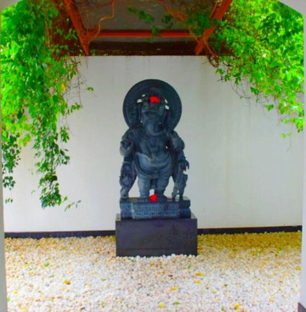 Alila Diwa Goa : shri ganesha