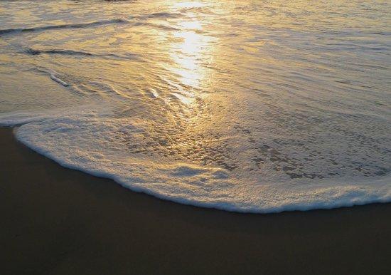 La Passeggiata: bella mare