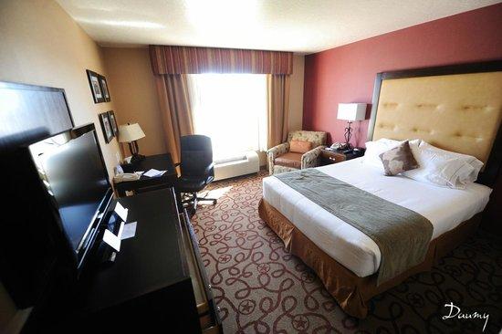 Holiday Inn Express Hotel & Suites Kanab: la chambre