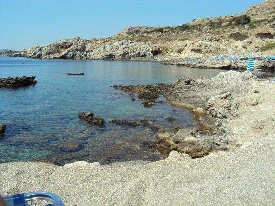Kalithea Horizon Royal: Strand