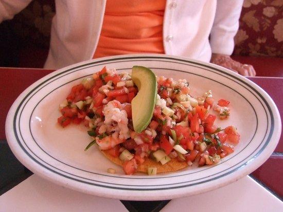 Hood River Mexican Food