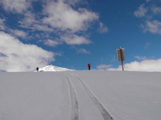 Mottolino Fun Mountain: Monte Sponda