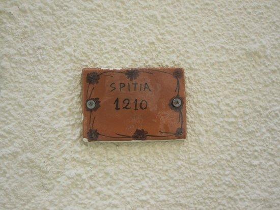 Sunshine Corfu Hotel & Spa: номер