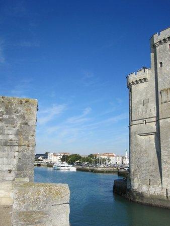 Tours de La Rochelle : Крепости