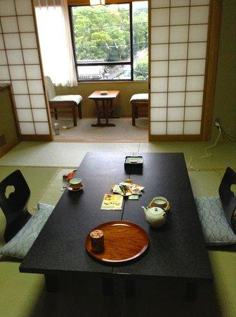 Kaisekiryori... - 京都市、春夏秋雪 京の宿 ギオン福住の写真 - トリップアドバイザー