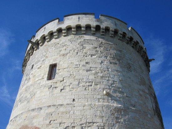 Tours de La Rochelle : Башня