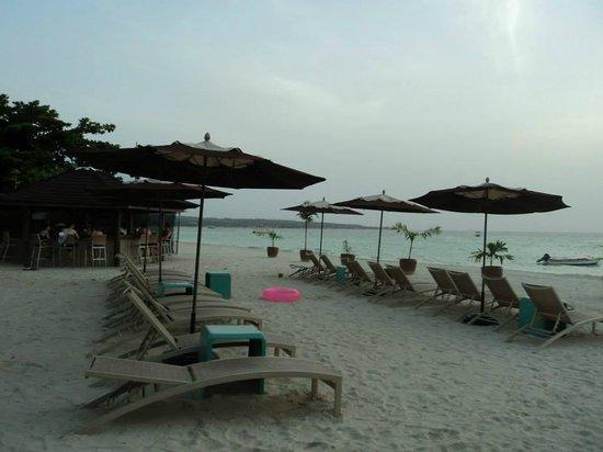 Sandy Haven Resort: lovely, just lovely