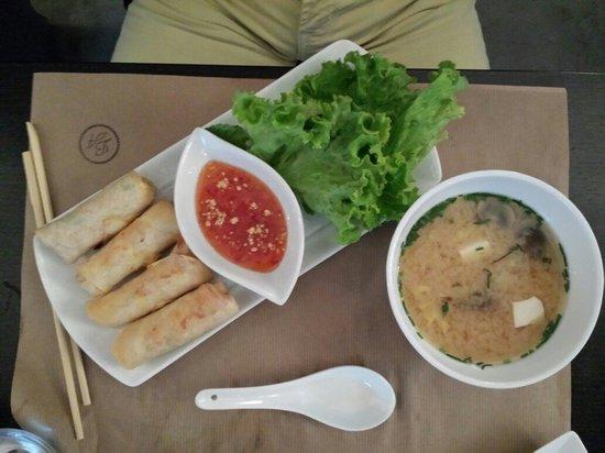 Le bistro asiatique de j wong