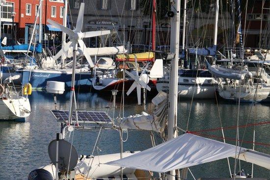 Vieux Port : Яхты