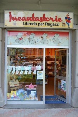 Libreria Incantastorie