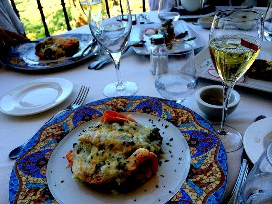 Restaurante Albacara: A little of everything...