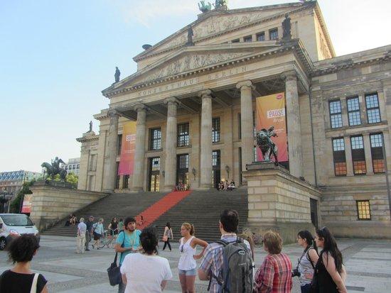 Vive Berlin Tours : Visita Indispensable Berlin
