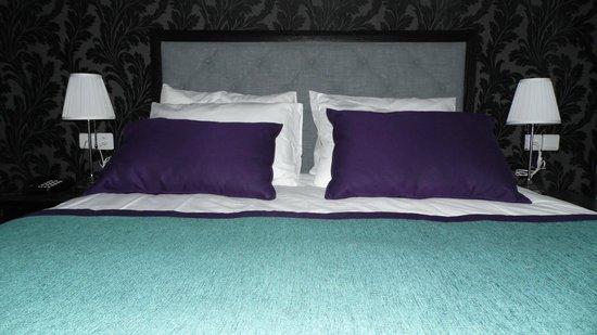 KiKar Hotel: Confort