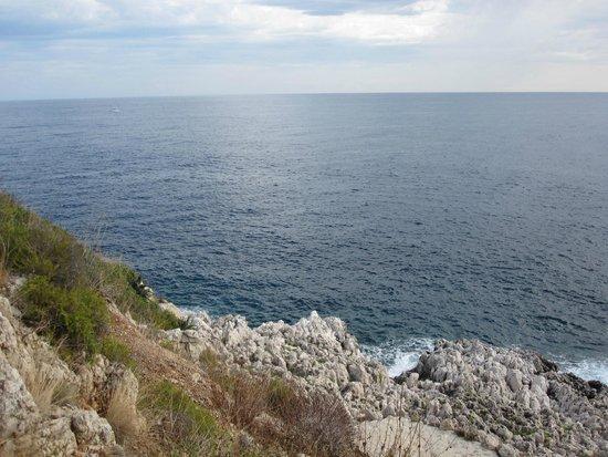 Saint Jean-Cap-Ferrat Hike: Море