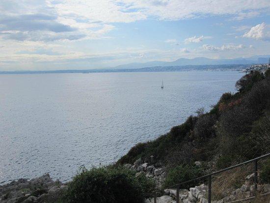 Saint Jean-Cap-Ferrat Hike : Море