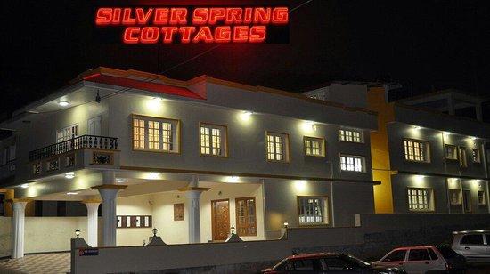 Silver Spring Cottage