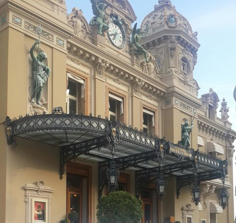 Westminster Hotel & Spa: MONACO