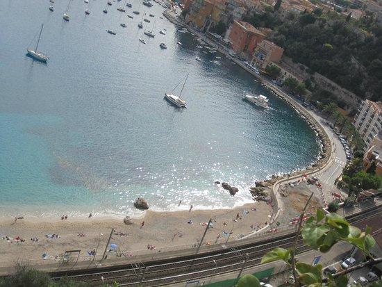 Photo de la darse villefranche sur mer - Port de la darse villefranche sur mer ...