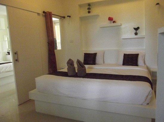 Phuphet Resort: ห้องเนี้ยน่านอน