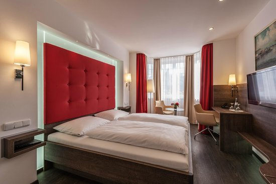 Weinhaus Sinz: Komfortabel und zeitgemäß ausgestattete Zimmer