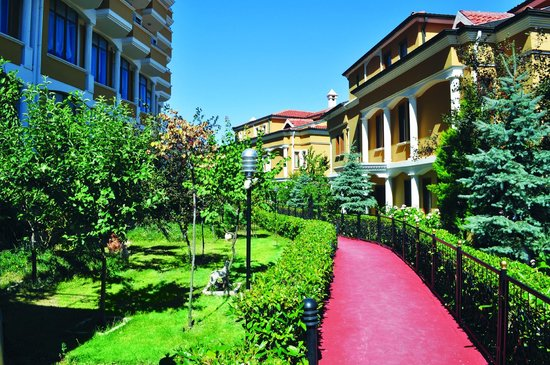 Thermalium Wellness Park Hotel & Spa
