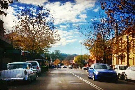 Camden Valley Inn : beautiful surrounding towns