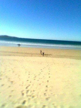Ingenia Holidays One Mile Beach: the beach