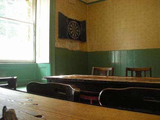 Seymour Arms: Main Bar
