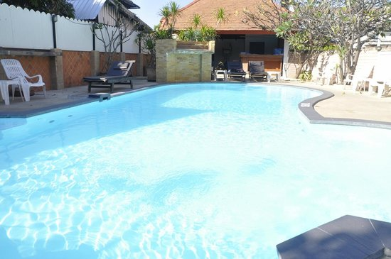 Raming Lodge Hotel & Spa: Pool