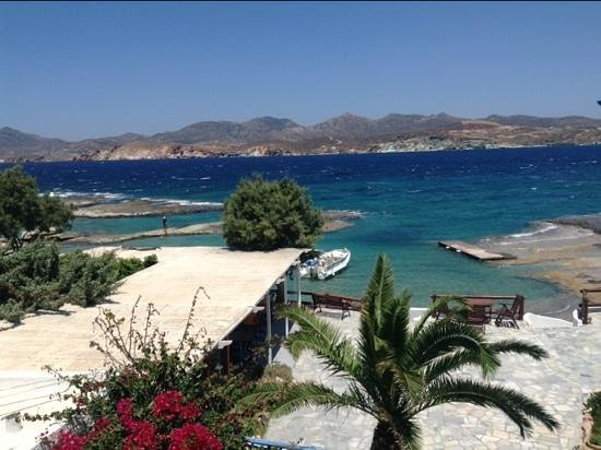 Apollon studios-rooms: our view July 2014