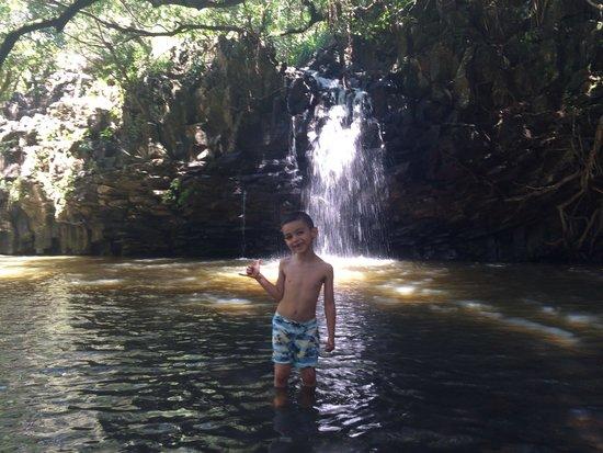 Hike Maui : Waterfalls!!!