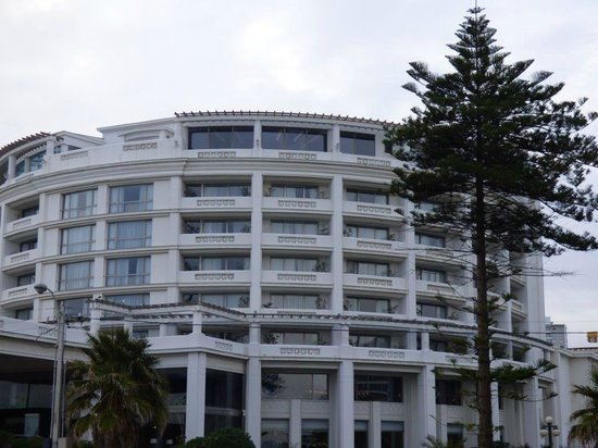 Hotel del Mar - Enjoy Vina del Mar - Casino & Resort: hotel