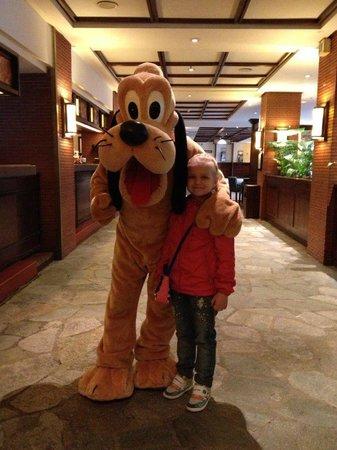 Disney's Sequoia Lodge®: Disney's Sequoia Lodge
