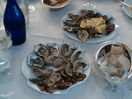 Hotel Al Pozzo: ottima cucina