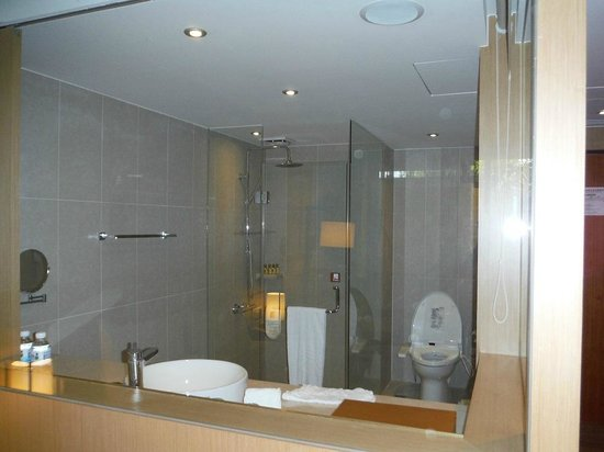 Caesar Park Hotel Kenting : 房間浴室
