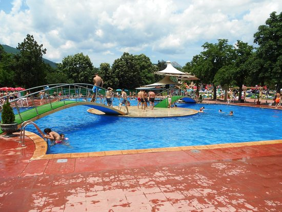 Waterpark Sliven